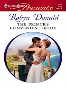 The Prince's Convenient Bride: A Contemporary Royal Romance