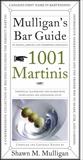 1001 Martinis, Mulligan, Shawn M.