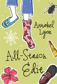 All-Season Edie, Lyon, Annabel