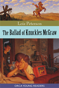 Ballad of Knuckles McGraw, Peterson, Lois