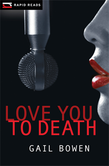 Love You to Death, Bowen, Gail