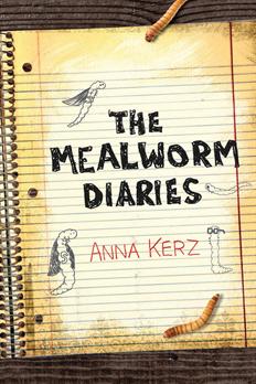 Mealworm Diaries, Kerz, Anna