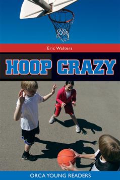 Hoop Crazy, Walters, Eric