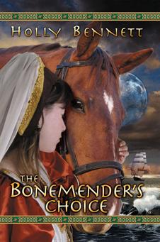 Bonemender's Choice, Bennett, Holly