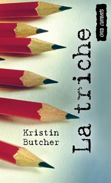 triche, Butcher, Kristin