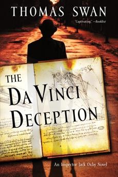 The Da Vinci Deception: An Inspector Jack Oxby Novel, Swan, Thomas