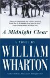A Midnight Clear: A Novel, Wharton, William