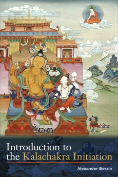 Introduction to the Kalachakra Initiation, Berzin, Alexander
