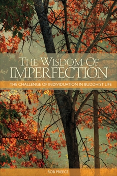 The Wisdom of Imperfection: The Challenge of Individuation in Buddhist Life, Preece, Rob