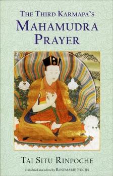 The Third Karmapa's Mahamudra Prayer, Situ, Tai