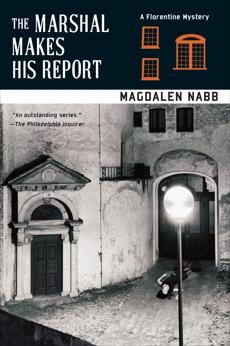 The Marshal Makes His Report, Nabb, Magdalen