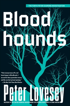 Bloodhounds, Lovesey, Peter