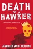 Death of a Hawker, van de Wetering, Janwillem