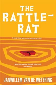 The Rattle-Rat, van de Wetering, Janwillem