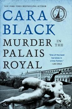 Murder in the Palais Royal, Black, Cara