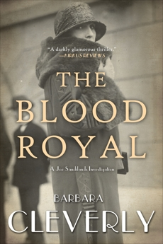 The Blood Royal, Cleverly, Barbara