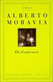 The Conformist, Moravia, Alberto