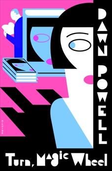 Turn, Magic Wheel, Powell, Dawn