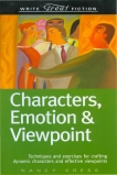 Write Great Fiction - Characters, Emotion & Viewpoint, Kress, Nancy