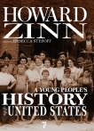 A Young People's History of the United States: Columbus to the War on Terror, Zinn, Howard