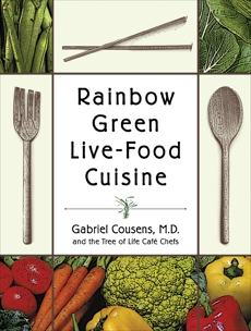 Rainbow Green Live-Food Cuisine