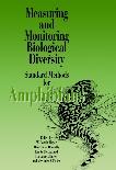 Measuring and Monitoring Biological Diversity: Standard Methods for Amphibians,