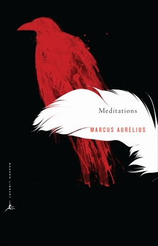 Meditations: A New Translation, Aurelius, Marcus