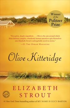 Olive Kitteridge: Fiction, Strout, Elizabeth