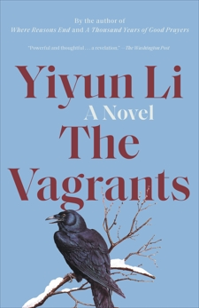 The Vagrants: A Novel, Li, Yiyun