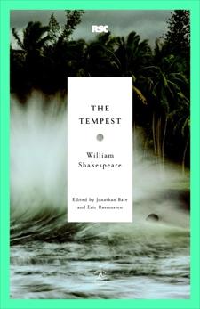 The Tempest, William Shakespeare