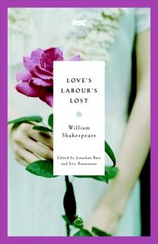 Love's Labour's Lost, Shakespeare, William