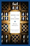 King John & Henry VIII, William Shakespeare & Shakespeare, William