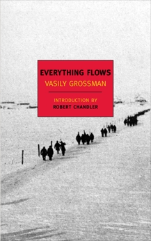 Everything Flows, Grossman, Vasily