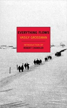 Everything Flows, Grossman, Vasily