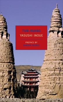 Tun-huang, Inoue, Yasushi