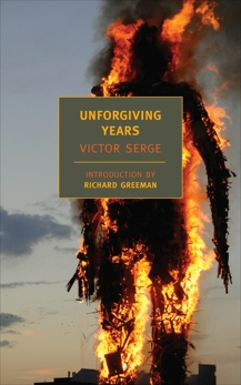 Unforgiving Years, Serge, Victor