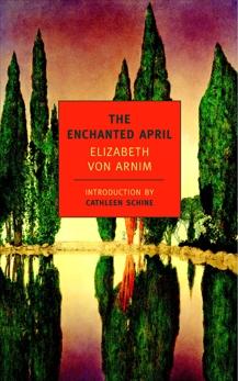 The Enchanted April, von Arnim, Elizabeth