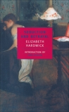 Seduction and Betrayal: Women and Literature, Hardwick, Elizabeth