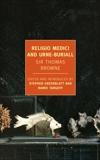 Religio Medici and Urne-Buriall, Browne, Thomas