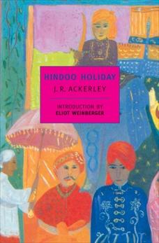 Hindoo Holiday, Ackerley, J. R.