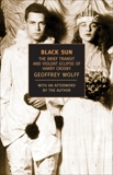 Black Sun: The Brief Transit and Violent Eclipse of Harry Crosby, Wolff, Geoffrey