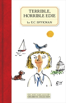 Terrible, Horrible Edie, Spykman, E.C.