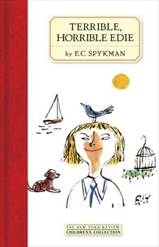 Terrible, Horrible Edie, Spykman, E.C.