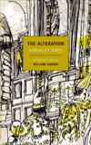 The Alteration, Amis, Kingsley