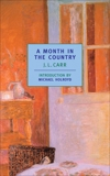 A Month in the Country, Carr, J.L.