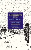 A Schoolboy's Diary and Other Stories, Walser, Robert