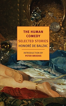 The Human Comedy: Selected Stories, Balzac, Honore de