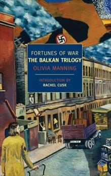 Fortunes of War: The Balkan Trilogy, Manning, Olivia