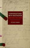 Conversations with Beethoven, Friedman, Sanford