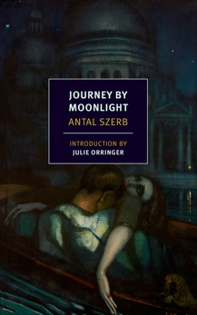 Journey by Moonlight, Szerb, Antal